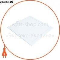 Панель світлодіодна MAXUS ASSISTANCE LED PANEL PRO 295*295 18W 5000K WHITE