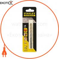Сверло по бетону,кирпичу,камню STANLEY STA58504