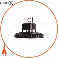 Подвесной светильник MAXUS ASSISTANCE HIGHBAY BASIC 100W 80Ra 5000K IP65 BL 01