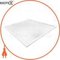 Led панель 600x600 MAXUS assistance 36W 4000К (UGR