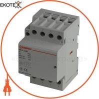Модульный контактор ENERGIO MC1 4p 32A 4NO