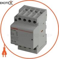 Модульный контактор ENERGIO MC1 4p 40A 2NO+2NC