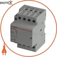 Модульный контактор ENERGIO MC1 4p 40A 4NO