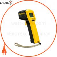 Термометр инфракрасный, диапазон измерения температур от -38 ° до + 520 °С STANLEY STHT0-77365