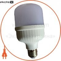 Лампа светодиодная Т115-40W 4100K
