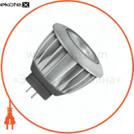 LED лампа MR11 20 24° W  GU4 – 12 V – Blister box Osram