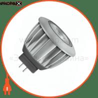 Светодиодная лампа 3.7W 20W 12V GU4 LED STAR MR11 OSRAM теплый белый 30гр