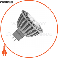 LED лампа MR16 20 36° W  GU5.3 – 12 V – Blister box Osram