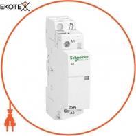 Модульный контактор iCT25A 1НО 230/240В АС 50ГЦ
