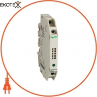 Интерфейс статического входа 9,5мм 230-240В 50Гц