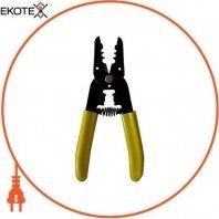 Інструмент e.tool.strip.1040.8.16 для зняття ізоляції проводів перетином 8-16 кв. мм