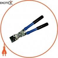 Инструмент e.tool.crimp.jt.150 для обжима кабельных наконечников