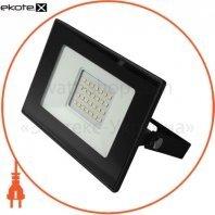 Прожектор светодиодный LED mini Tab 30-1800/чорный