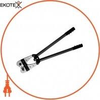 Инструмент e.tool.crimp.hx.120.b.10.120 для обжима кабельных наконечников 10-120 кв. мм