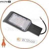 Светильник уличный консольный евросвет 30Вт 6400К SKYHIGH-30-060 2700Лм