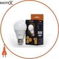 Светодиодная LED лампа ELCOR 534309 Е27 А65 15Вт 1500Лм 4200К