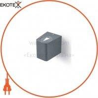 Світильник світлодіодний Wall Lamp 2*3W 4000K 90H DG