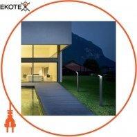 Intelite O19249-1000 светильник светодиодный bollard light estell 9w 4000k 1000h dg