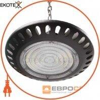 Светильник светодиодный для высоких потолков ЕВРОСВЕТ 300Вт 6400К EB-300-03 30000Лм IC