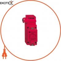 Мет.выкл.безопасности XCSB - 2 НЗ + 1 НО - инерц.срабат. - 1 вход M20