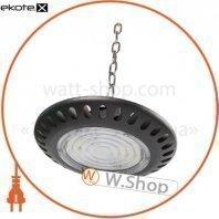 Светильник светодиодный для высоких потолков ЕВРОСВЕТ 150Вт 6400К EB-150-03 15000Лм