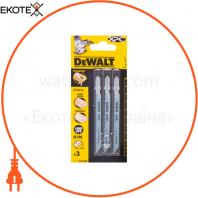 Полотно пильное для древисины DeWALT DT2219