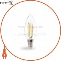 Светодиодная лампа Feron LB-58 4W E14 4000K