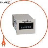 Суммирующий лічильник елект. 24В