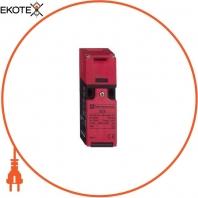 Конц выкл безопас. XCSM - металл - роликовый плунжер - 2 НЗ + 1 НО - кабель 5 м