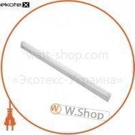 Светильник светодиодный интегрированный ЕВРОСВЕТ 18Вт 6400K EV-IT-1200-6400-13 Т8 1440Лм 1200мм
