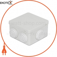 Распределительная коробка e.db.pro.150.150.70u