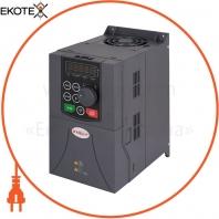 Преобразователь частоты e.f-drive.pro.7R5 7,5кВт 3ф/380В