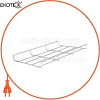 Лоток проволочный оцинкованный 200х35х4,0 e.tray.pro.wm.200.35.4.3m длина 3 м