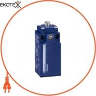 XCKN2110G11 концевых выключателей 1НО1НЗ ВХОД PG11