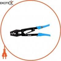 Инструмент e.tool.crimp.hs.38.6.35 для обжима неизолированных наконечников 5.5-35 кв. мм