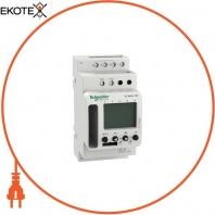 Acti 9 IC Astro 2C SMART programmable twilight switch