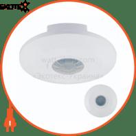 Датчик движения 800W 220-240V IP20 360гр. белый