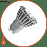 LED лампа PAR16 35 35° 828 GU10 Osram