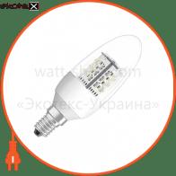 LED лампа CL B 15 (clear) E14 Osram