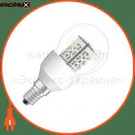 LED лампа CL P 15/5500 (clear) E27 Osram