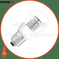 LED лампа LED STAR CLASSIC P 15 2.5 W 755 E27 Osram