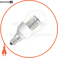 LED лампа CL P 15/3000 (clear) E14 Osram