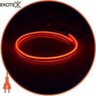 Светодиодный неон Venom SMD 2835 120д.м. (IP65) 220V (VPN-2835120220-R)
