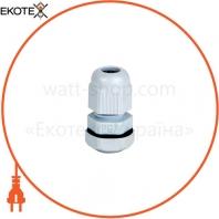 Кабельний ввід герметичний ENERGIO PG7