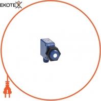 ultrasonic sensor parallelepipedic - Sn 0.5 m - NO - M12 connector