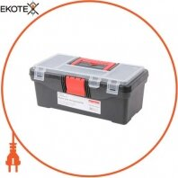 Ящик для инструментов, e.toolbox.11, 320х180х130мм