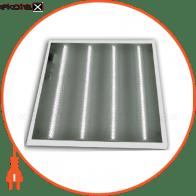 led панель 40w 4200к prismatic светодиодные светильники optima Optima 8887