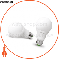 """Промо-набір EUROLAMP LED Лампа A60 12W E27 4000K акція """"1+1"""""""