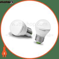 "промо-набор eurolamp led еко g45 5w e27 3000k акция ""1+1"" светодиодные лампы eurolamp Eurolamp MLP-LED-G45-05273(E)"