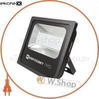 Прожектор светодиодный ЕВРОСВЕТ 150Вт 6400К EV-150-504 PRO 13500Лм